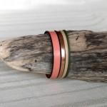 Bracelet Cuir n°12 - 34€