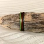 Bracelet Cuir n°16 - 24€