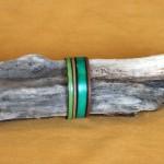 Bracelet Cuir n°19 - 34€