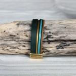 Bracelet Cuir n°2 - 34€