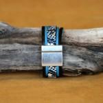 Bracelet Cuir n°20 - 34€