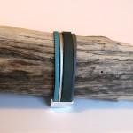 Bracelet Cuir n°21 - 34€