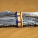 Bracelet Cuir n°22 - 34€