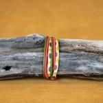 Bracelet Cuir n°23 - 26€