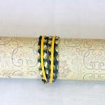 Bracelet Cuir n°25 - 26€