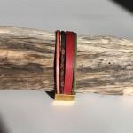 Bracelet Cuir n°26 - 34€
