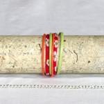Bracelet Cuir n°29 - 26€
