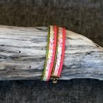 Bracelet Cuir n°33 - 26€