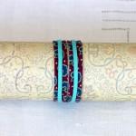 Bracelet Cuir n°36 - 26€