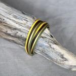 Bracelet Cuir n°37 - 28€