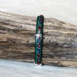 Bracelet Cuir n°39 - 28€