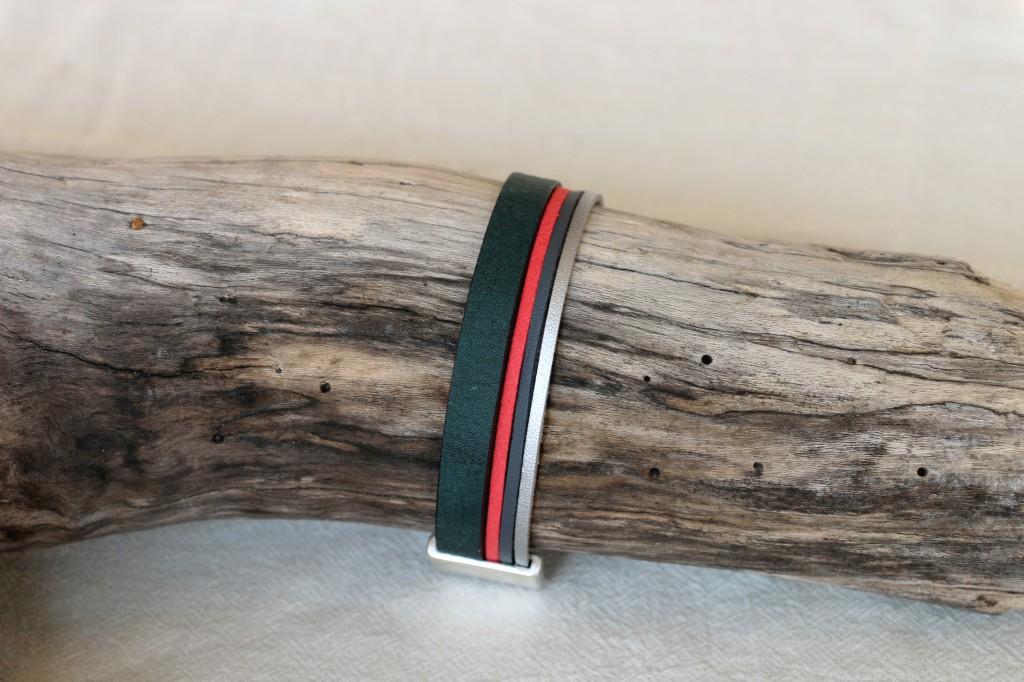 Bracelet Cuir n°40- 34€