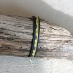 Bracelet Cuir n°41 - 28€