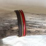Bracelet Cuir n°42 - 34€