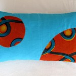 Coussin n°2 40x60cm